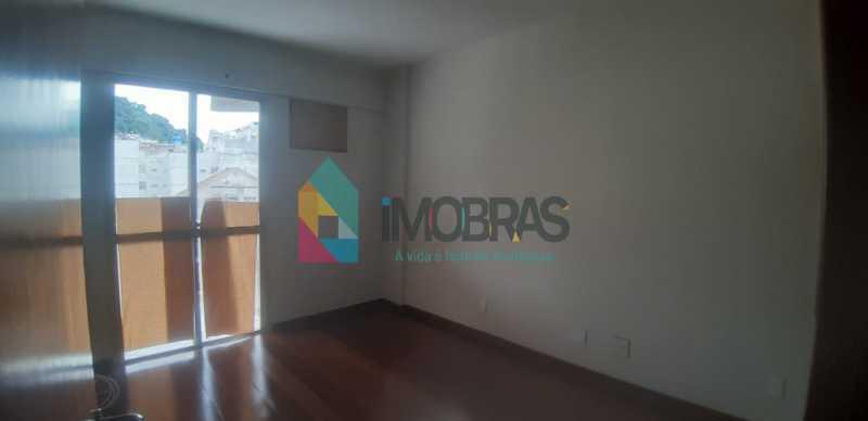 e3d31160-9a35-47e5-9354-035d1a - Apartamento 3 quartos para alugar Botafogo, IMOBRAS RJ - R$ 4.000 - BOAP30802 - 5