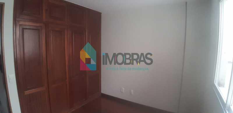 b6ee4360-68c1-4635-80ab-e0f960 - Apartamento 3 quartos para alugar Botafogo, IMOBRAS RJ - R$ 4.000 - BOAP30802 - 7