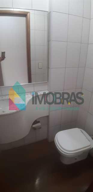69c12289-aab4-4dff-b28d-3f95b5 - Apartamento 3 quartos para alugar Botafogo, IMOBRAS RJ - R$ 4.000 - BOAP30802 - 22