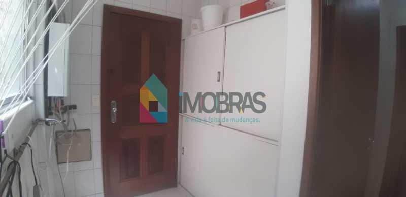6cde4775-0757-4a46-8a53-ec7e00 - Apartamento 3 quartos para alugar Botafogo, IMOBRAS RJ - R$ 4.000 - BOAP30802 - 15