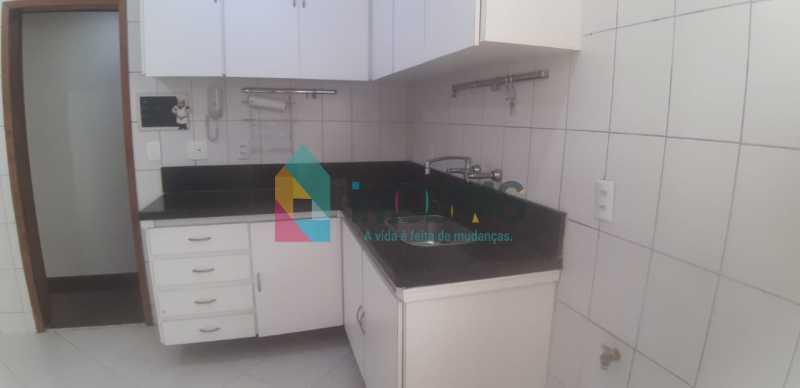 1ddd3fb0-df9d-483c-9e2f-961f18 - Apartamento 3 quartos para alugar Botafogo, IMOBRAS RJ - R$ 4.000 - BOAP30802 - 21