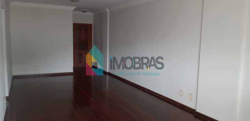 0e447cd3-bffb-42b6-bb71-930480 - Apartamento 3 quartos para alugar Botafogo, IMOBRAS RJ - R$ 4.000 - BOAP30802 - 12