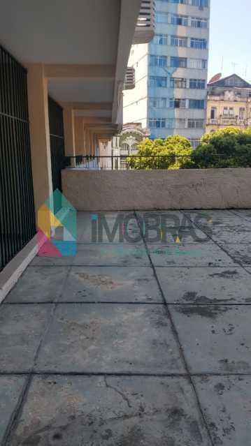5 - EXCELENTE APTO DE 1 QUARTO EM SANTA TEREZA!!! - BOAP10604 - 4