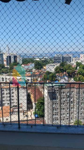 11 - EXCELENTE APTO DE 1 QUARTO EM SANTA TEREZA!!! - BOAP10604 - 13