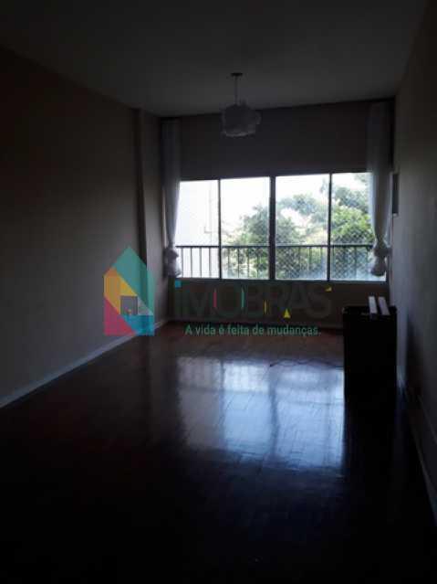 001 - Apartamento 2 quartos à venda Tijuca, Rio de Janeiro - R$ 400.000 - BOAP21062 - 3