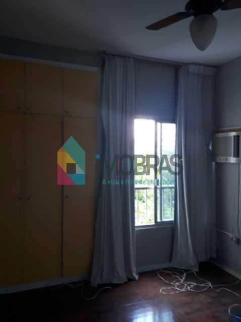 006 - Apartamento 2 quartos à venda Tijuca, Rio de Janeiro - R$ 400.000 - BOAP21062 - 4