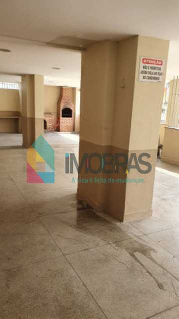 008 - Apartamento 2 quartos à venda Tijuca, Rio de Janeiro - R$ 400.000 - BOAP21062 - 9