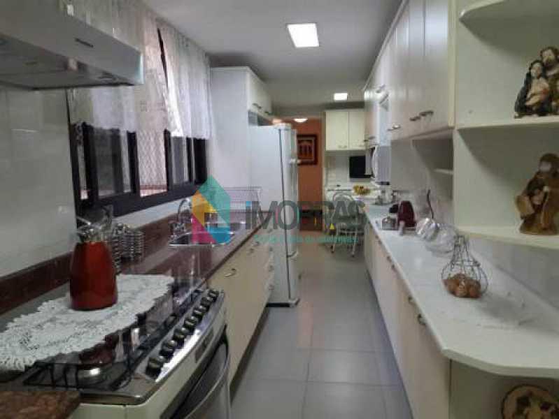 1e276a6f66b32107de02a25924aa42 - Apartamento 4 quartos à venda Leme, IMOBRAS RJ - R$ 1.900.000 - CPAP40291 - 12