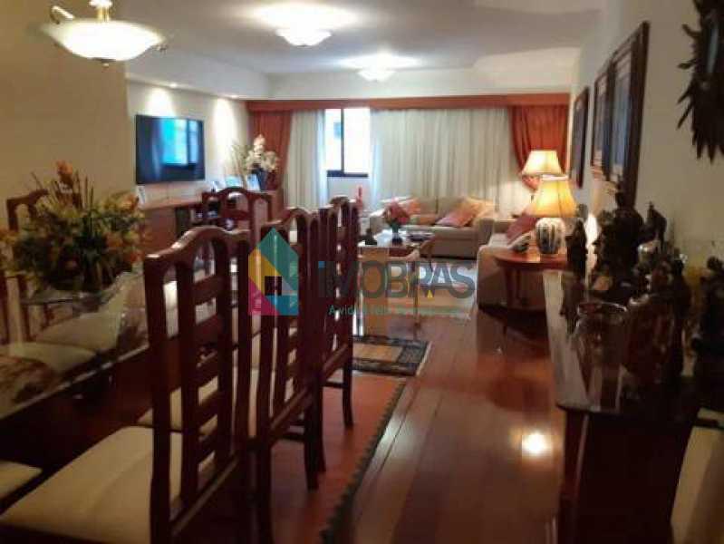 4daae8c4c9232a8c4d9cc8f0573abc - Apartamento 4 quartos à venda Leme, IMOBRAS RJ - R$ 1.900.000 - CPAP40291 - 1