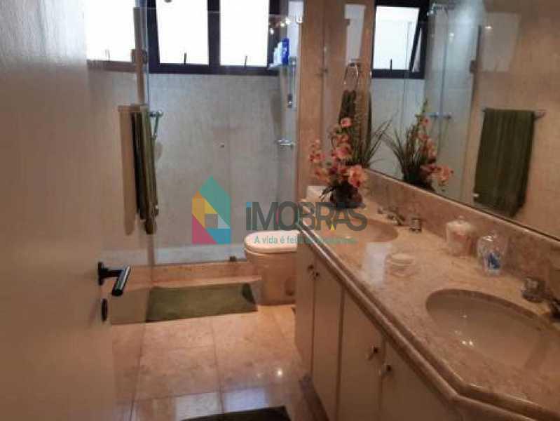 7d2f233b503609ea6a4aa2b41d3a07 - Apartamento 4 quartos à venda Leme, IMOBRAS RJ - R$ 1.900.000 - CPAP40291 - 8