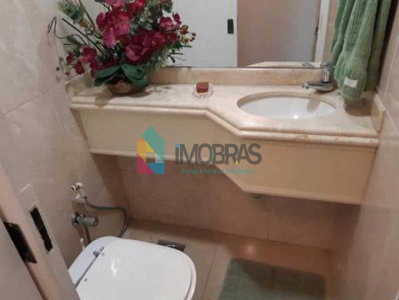 7517e3ae36353105276dacd53845f7 - Apartamento 4 quartos à venda Leme, IMOBRAS RJ - R$ 1.900.000 - CPAP40291 - 11