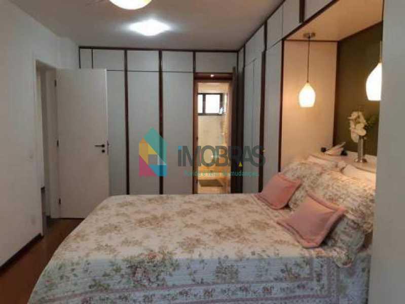 58156d885749479ac3ecf9b00b7a64 - Apartamento 4 quartos à venda Leme, IMOBRAS RJ - R$ 1.900.000 - CPAP40291 - 5