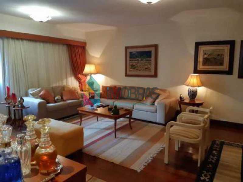a12ec78c813e27b673da67c8e58adf - Apartamento 4 quartos à venda Leme, IMOBRAS RJ - R$ 1.900.000 - CPAP40291 - 3