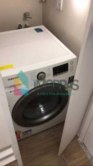 10 - Loft à venda Botafogo, IMOBRAS RJ - R$ 490.000 - BOLO00004 - 17