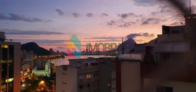 1 - Apartamento 2 quartos à venda Humaitá, IMOBRAS RJ - R$ 915.000 - BOAP21065 - 4