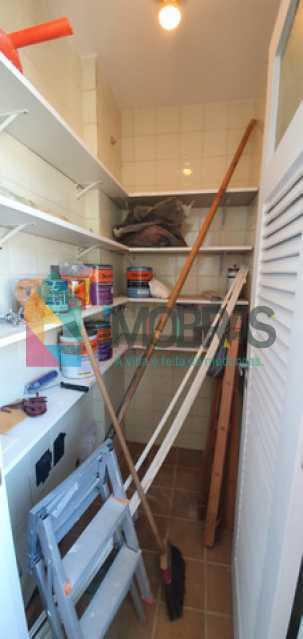 3 - Apartamento 2 quartos à venda Humaitá, IMOBRAS RJ - R$ 915.000 - BOAP21065 - 19
