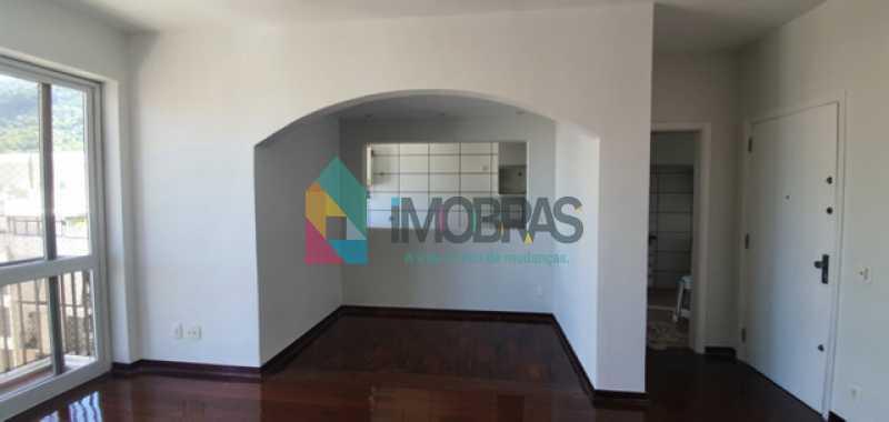 6 - Apartamento 2 quartos à venda Humaitá, IMOBRAS RJ - R$ 915.000 - BOAP21065 - 3