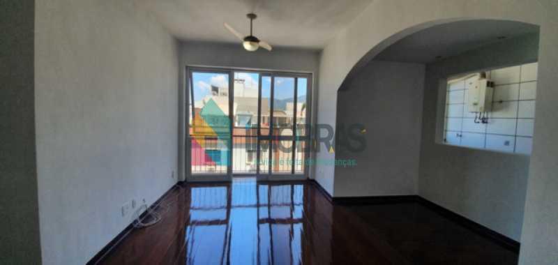 7 - Apartamento 2 quartos à venda Humaitá, IMOBRAS RJ - R$ 915.000 - BOAP21065 - 5