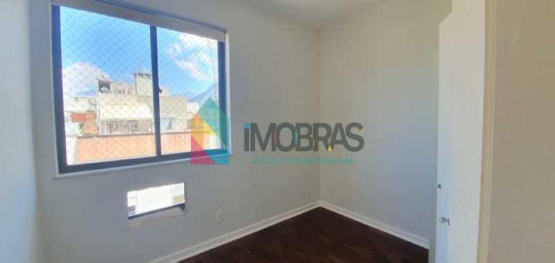 8 - Apartamento 2 quartos à venda Humaitá, IMOBRAS RJ - R$ 915.000 - BOAP21065 - 8