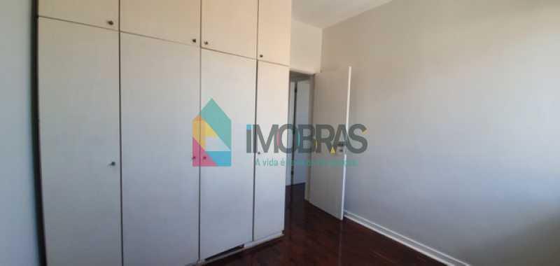 9 - Apartamento 2 quartos à venda Humaitá, IMOBRAS RJ - R$ 915.000 - BOAP21065 - 9