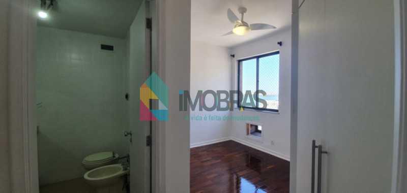 10 - Apartamento 2 quartos à venda Humaitá, IMOBRAS RJ - R$ 915.000 - BOAP21065 - 16