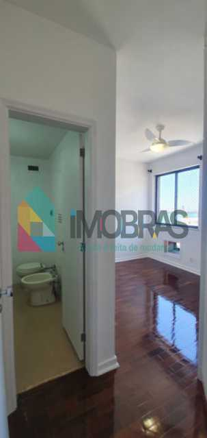 11 - Apartamento 2 quartos à venda Humaitá, IMOBRAS RJ - R$ 915.000 - BOAP21065 - 17