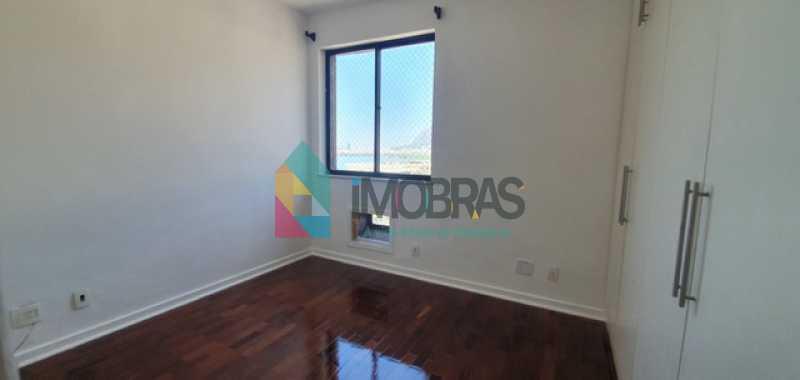 12 - Apartamento 2 quartos à venda Humaitá, IMOBRAS RJ - R$ 915.000 - BOAP21065 - 10