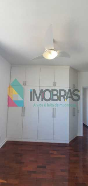 13 - Apartamento 2 quartos à venda Humaitá, IMOBRAS RJ - R$ 915.000 - BOAP21065 - 11