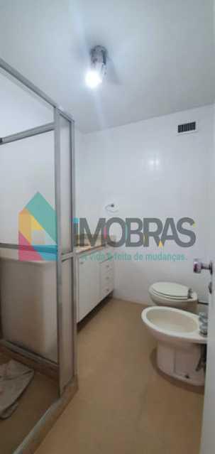 15 - Apartamento 2 quartos à venda Humaitá, IMOBRAS RJ - R$ 915.000 - BOAP21065 - 18