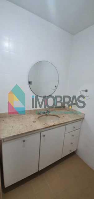 16 - Apartamento 2 quartos à venda Humaitá, IMOBRAS RJ - R$ 915.000 - BOAP21065 - 13