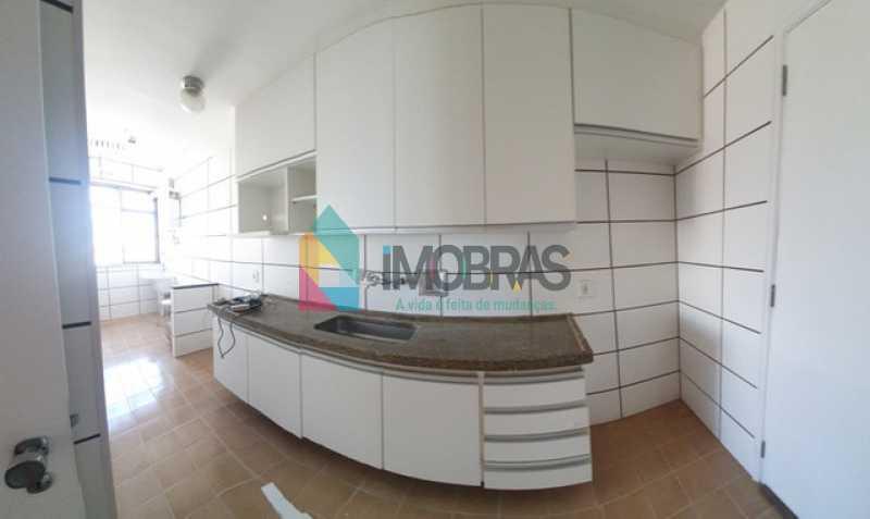 17 - Apartamento 2 quartos à venda Humaitá, IMOBRAS RJ - R$ 915.000 - BOAP21065 - 14