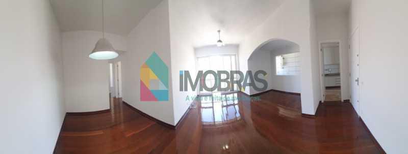 18 - Apartamento 2 quartos à venda Humaitá, IMOBRAS RJ - R$ 915.000 - BOAP21065 - 15