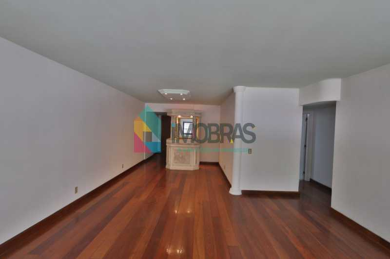IMG_6925 - Apartamento 4 quartos à venda Leme, IMOBRAS RJ - R$ 1.900.000 - CPAP40292 - 1