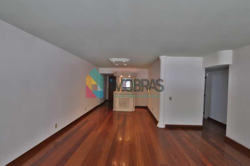 IMG_6926 - Apartamento 4 quartos à venda Leme, IMOBRAS RJ - R$ 1.900.000 - CPAP40292 - 3