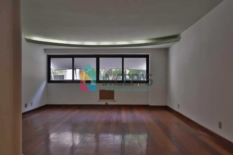 IMG_6929 - Apartamento 4 quartos à venda Leme, IMOBRAS RJ - R$ 1.900.000 - CPAP40292 - 4
