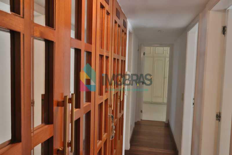 IMG_6930 - Apartamento 4 quartos à venda Leme, IMOBRAS RJ - R$ 1.900.000 - CPAP40292 - 5