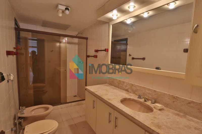 IMG_6936 - Apartamento 4 quartos à venda Leme, IMOBRAS RJ - R$ 1.900.000 - CPAP40292 - 10