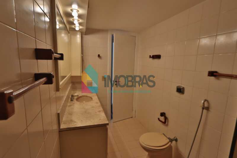IMG_6937 - Apartamento 4 quartos à venda Leme, IMOBRAS RJ - R$ 1.900.000 - CPAP40292 - 11