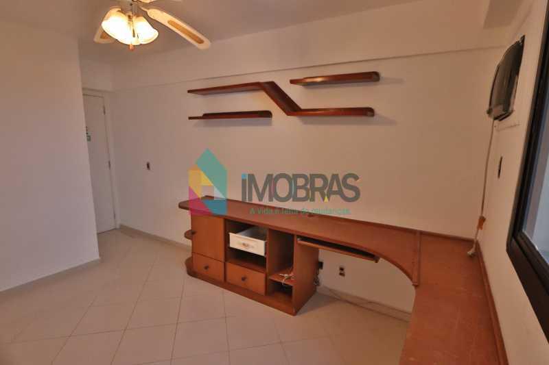 IMG_6943 - Apartamento 4 quartos à venda Leme, IMOBRAS RJ - R$ 1.900.000 - CPAP40292 - 17