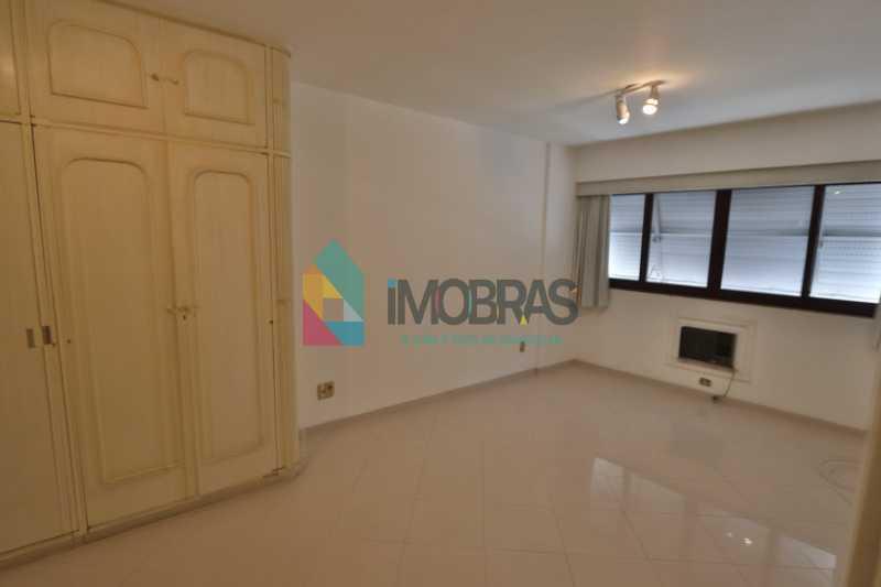 IMG_6944 - Apartamento 4 quartos à venda Leme, IMOBRAS RJ - R$ 1.900.000 - CPAP40292 - 18