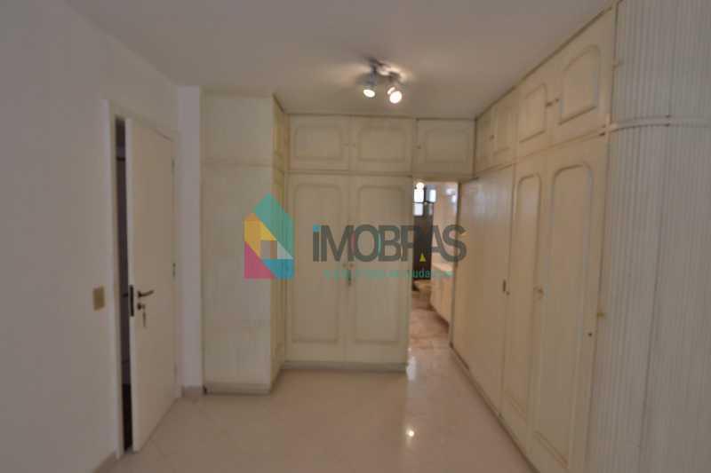 IMG_6946 - Apartamento 4 quartos à venda Leme, IMOBRAS RJ - R$ 1.900.000 - CPAP40292 - 20