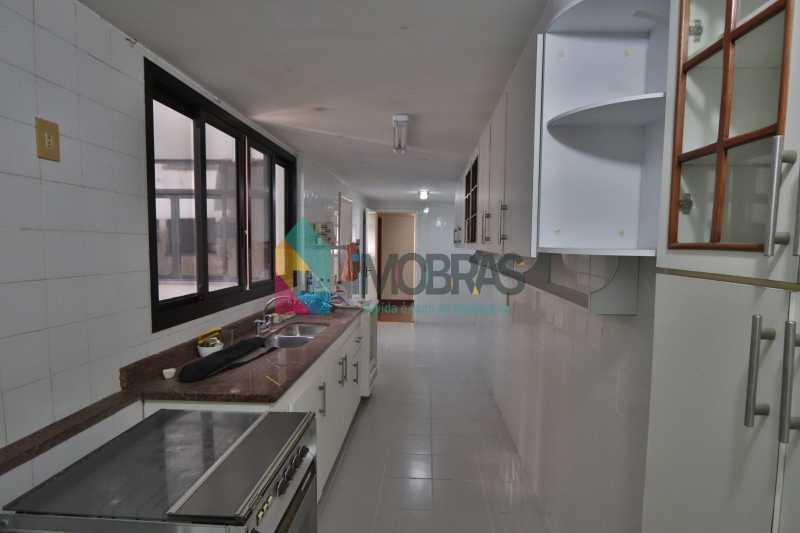 IMG_6949 - Apartamento 4 quartos à venda Leme, IMOBRAS RJ - R$ 1.900.000 - CPAP40292 - 23