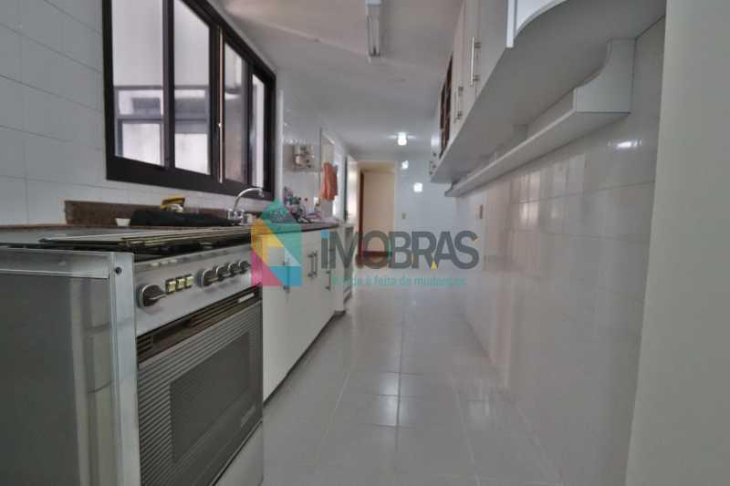 IMG_6950 - Apartamento 4 quartos à venda Leme, IMOBRAS RJ - R$ 1.900.000 - CPAP40292 - 24