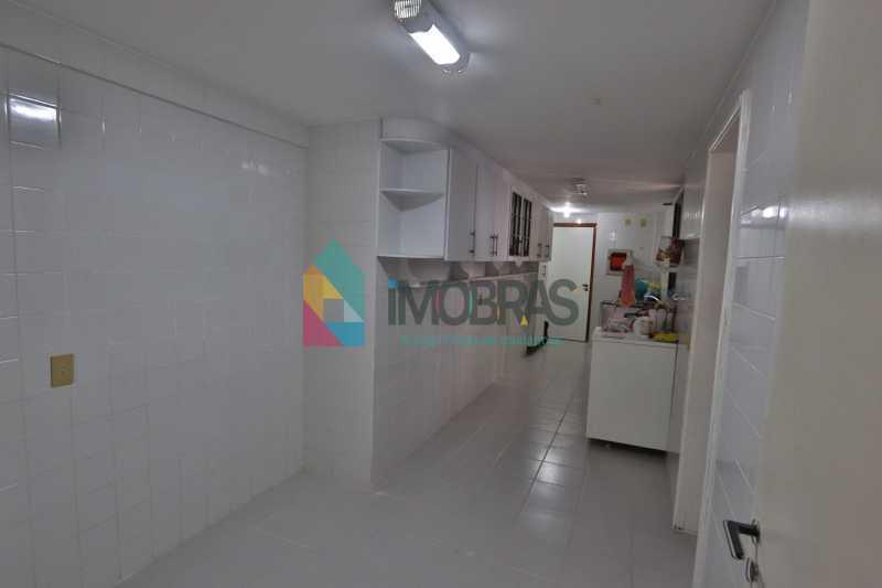 IMG_6951 - Apartamento 4 quartos à venda Leme, IMOBRAS RJ - R$ 1.900.000 - CPAP40292 - 25