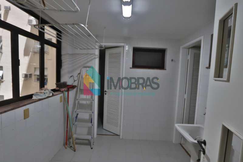 IMG_6952 - Apartamento 4 quartos à venda Leme, IMOBRAS RJ - R$ 1.900.000 - CPAP40292 - 26