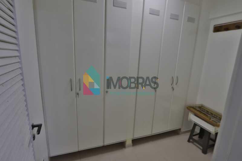 IMG_6953 - Apartamento 4 quartos à venda Leme, IMOBRAS RJ - R$ 1.900.000 - CPAP40292 - 27