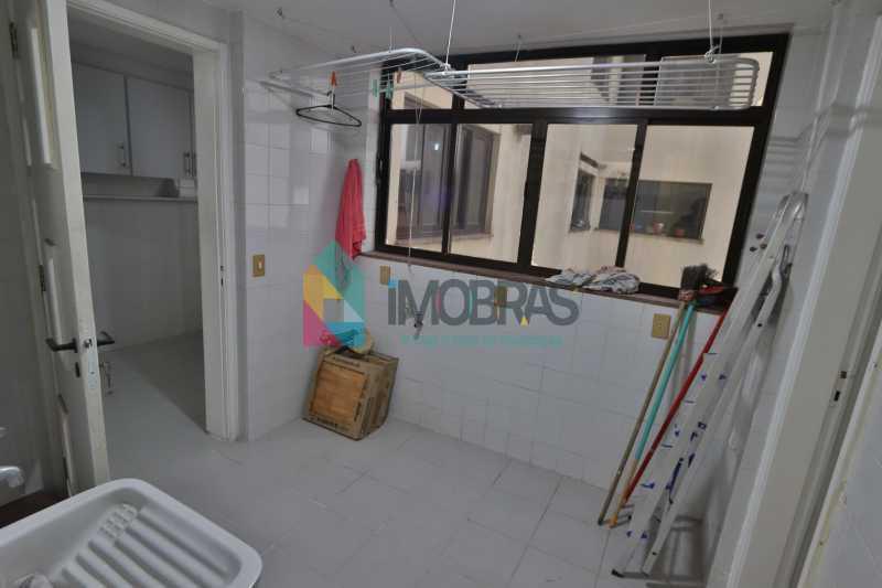 IMG_6954 - Apartamento 4 quartos à venda Leme, IMOBRAS RJ - R$ 1.900.000 - CPAP40292 - 28