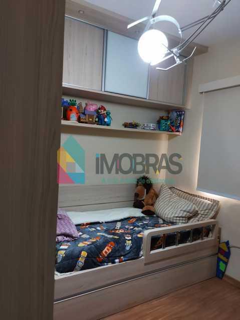 8 - Apartamento 2 quartos à venda Piedade, Rio de Janeiro - R$ 284.000 - BOAP21067 - 3