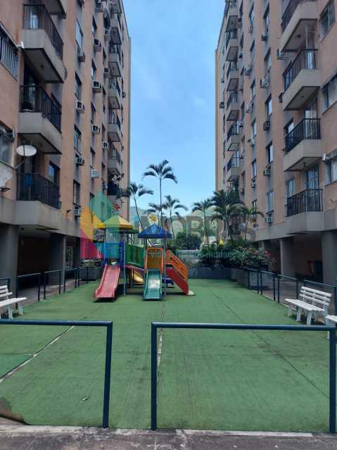 16 - Apartamento 2 quartos à venda Piedade, Rio de Janeiro - R$ 284.000 - BOAP21067 - 19