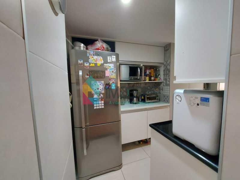 21 - Apartamento 2 quartos à venda Piedade, Rio de Janeiro - R$ 284.000 - BOAP21067 - 9